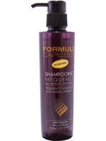 formule capil frequency shampoo with plants extracts