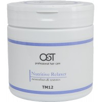 ost professional hair care nutritive relaxer